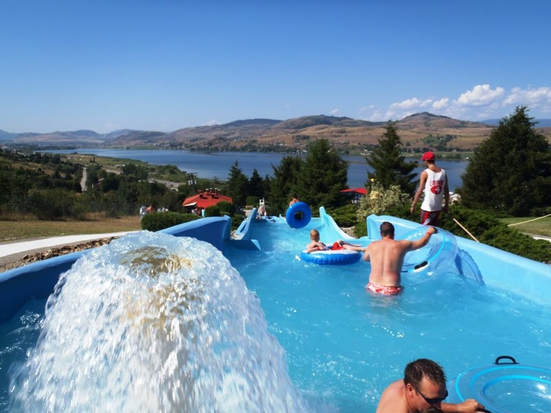 Hotels In Prince George Bc With Waterslides